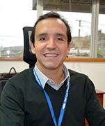 Alonso Cantuarias Rubio