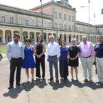 Universidades regionales conocieron modelo brasileño de articulación entre ciencia e industria