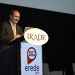 Irade reconoce sello colaborativo de intendente regional
