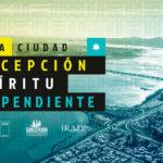 """ABREN CONCURSO MARCA CIUDAD: """"CONCEPCIÓN, ESPÍRITU INDEPENDIENTE"""""""