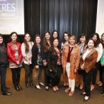 IRADE inauguró programa de mujeres para la alta dirección
