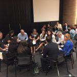Abren diálogo ciudadano sobre ley marco de cambio climático