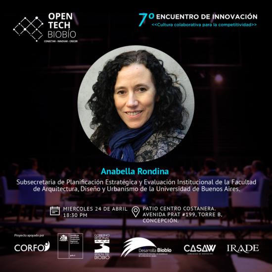 7° Encuentro de Innovación para la Competitividad