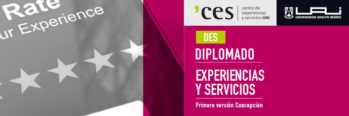 Diplomado – Experiencia y Servicios UAI