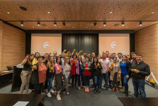 Seminario Internacional abordó relación entre industrias creativas y empresas de la región