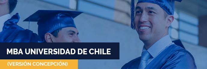 MBA Universidad de Chile (versión Concepción)