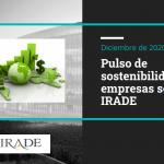Estrategias de sostenibilidad de las empresas de Biobío se verán fortalecidas post pandemia