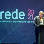 #Erede2021: Discurso de apertura de Rodrigo Briceño C., Presidente de Irade